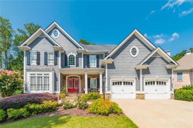 170 Wind Flower Court, Alpharetta, GA 30005 (MLS #6058648) :: Path & Post Real Estate
