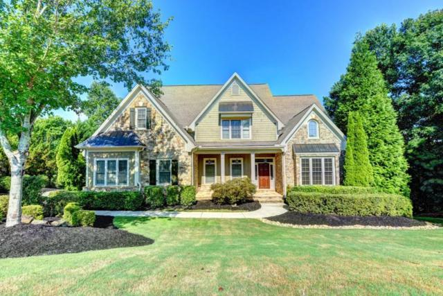 3160 Glastonbury Lane, Suwanee, GA 30024 (MLS #6058652) :: The Russell Group