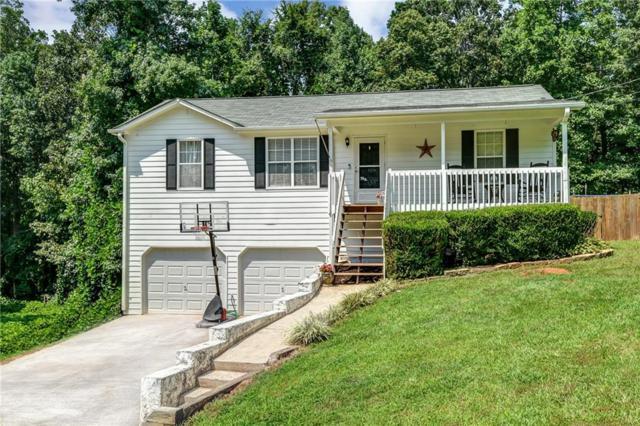 135 Brooke Drive, Dallas, GA 30157 (MLS #6058660) :: Kennesaw Life Real Estate