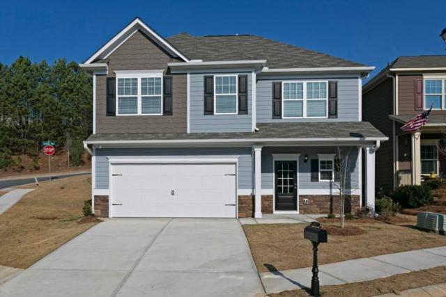 264 Orange Circle, Dawsonville, GA 30534 (MLS #6058669) :: RE/MAX Prestige