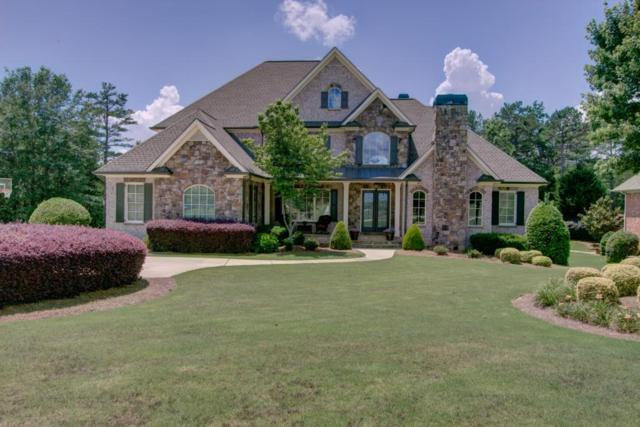 4644 Manor Drive, Gainesville, GA 30506 (MLS #6058675) :: North Atlanta Home Team