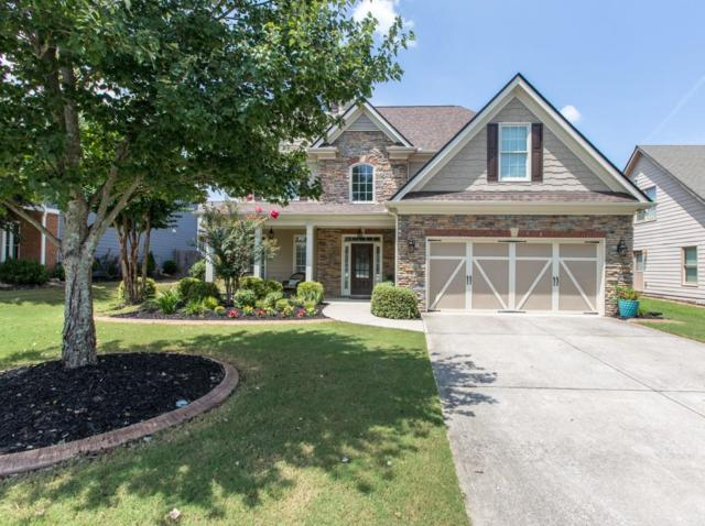 320 Baymist Drive, Loganville, GA 30052 (MLS #6058679) :: Iconic Living Real Estate Professionals