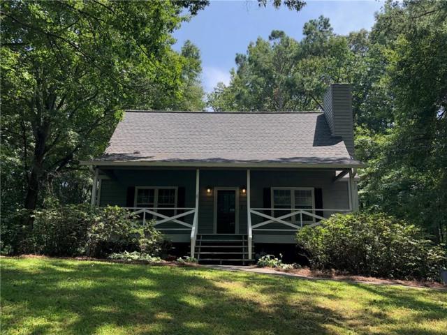4500 Creek Wood Circle, Kennesaw, GA 30152 (MLS #6058688) :: Kennesaw Life Real Estate
