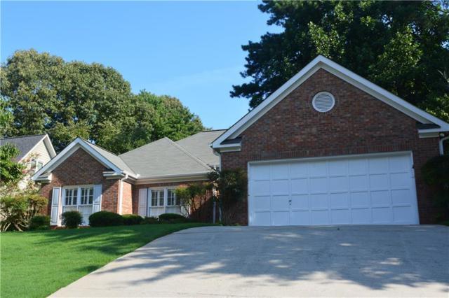 1510 Shadow Ridge Circle, Woodstock, GA 30189 (MLS #6058690) :: Path & Post Real Estate