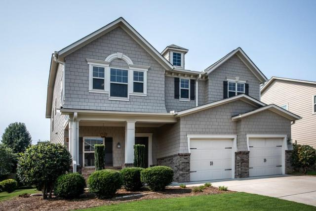 413 Waverly Place, Woodstock, GA 30189 (MLS #6058702) :: Kennesaw Life Real Estate