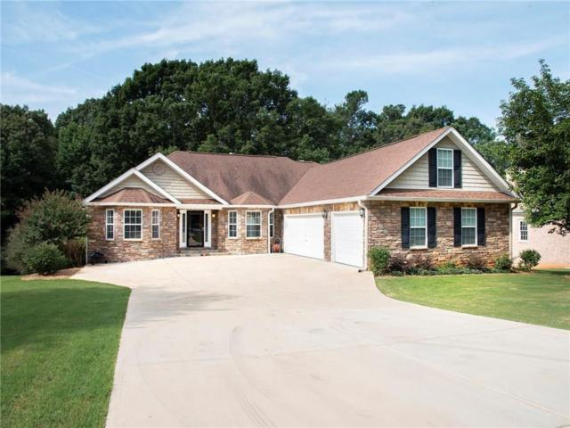 6355 Chestnut Hill Road, Flowery Branch, GA 30542 (MLS #6058705) :: North Atlanta Home Team