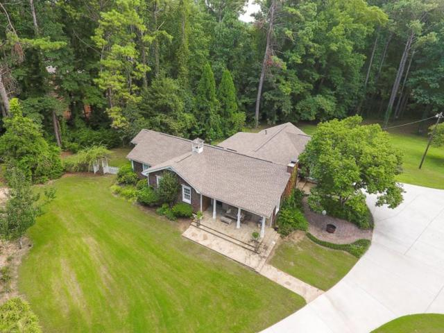 6123 Collins Road, Acworth, GA 30101 (MLS #6058711) :: Kennesaw Life Real Estate