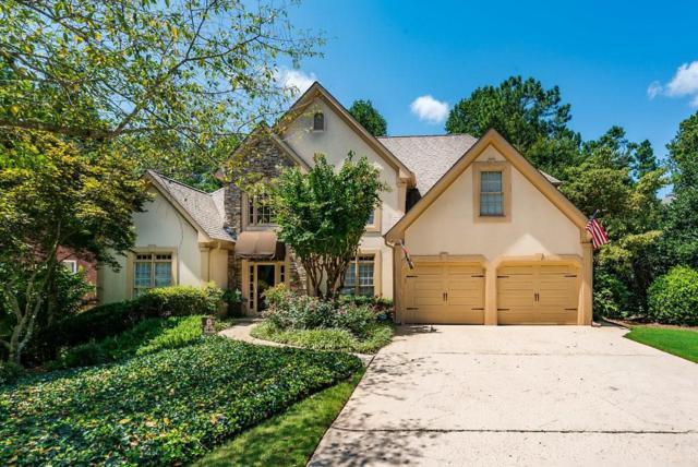 1305 Fallsbrook Terrace NW, Acworth, GA 30101 (MLS #6058718) :: North Atlanta Home Team