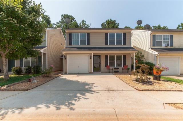 241 Lossie Lane, Mcdonough, GA 30253 (MLS #6058719) :: Iconic Living Real Estate Professionals
