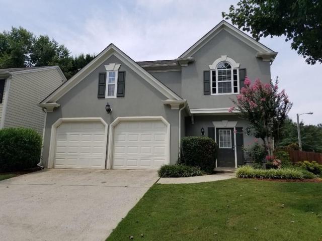 580 Lullingstone Drive SE, Marietta, GA 30067 (MLS #6058732) :: Kennesaw Life Real Estate