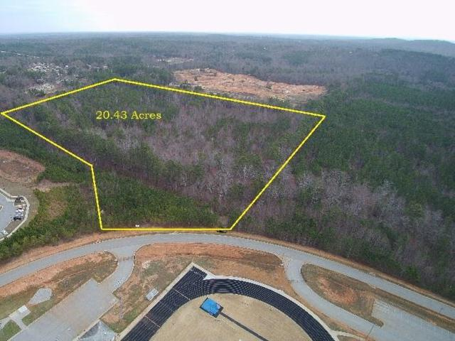0 Crosstown Parkway, Bremen, GA 30110 (MLS #6058737) :: The Cowan Connection Team