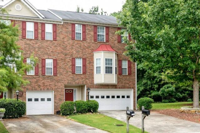 4489 Thorngate Lane, Acworth, GA 30101 (MLS #6058741) :: North Atlanta Home Team