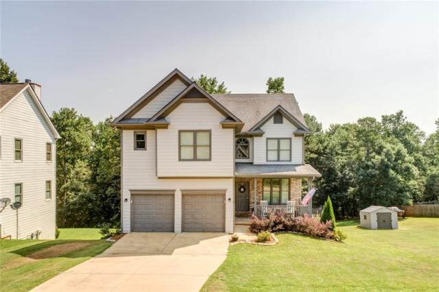 5181 Daylily Drive, Braselton, GA 30517 (MLS #6058751) :: Iconic Living Real Estate Professionals