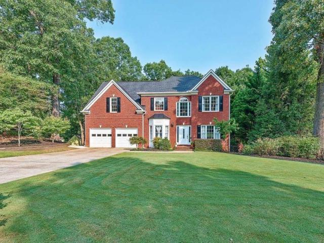 1723 Victoria Way, Kennesaw, GA 30152 (MLS #6058764) :: Kennesaw Life Real Estate