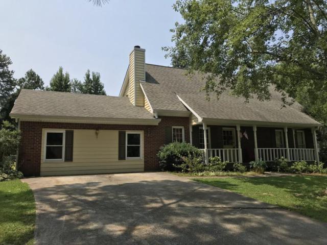 2073 Shillingwood Drive, Kennesaw, GA 30152 (MLS #6058775) :: Kennesaw Life Real Estate