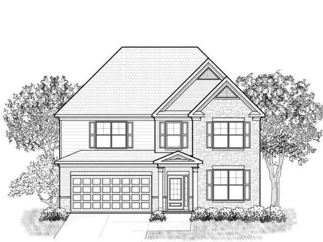 411 Honeybee Lane, Holly Springs, GA 30115 (MLS #6058786) :: Kennesaw Life Real Estate