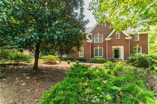 971 Chestnut Hill Road SW, Marietta, GA 30064 (MLS #6058789) :: North Atlanta Home Team
