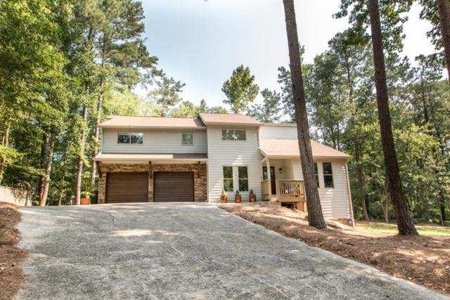 2636 Hearthstone Circle, Marietta, GA 30062 (MLS #6058797) :: Kennesaw Life Real Estate