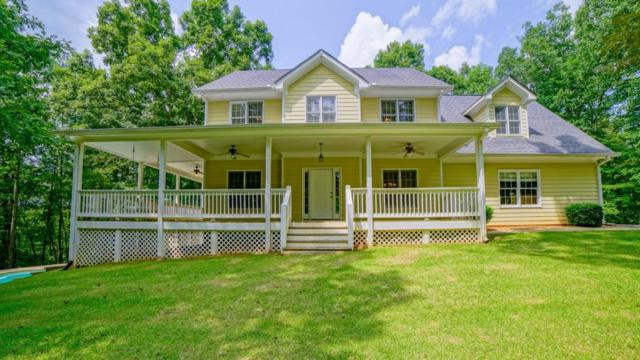 202 Windy Ridge Court, Dawsonville, GA 30534 (MLS #6058798) :: Iconic Living Real Estate Professionals