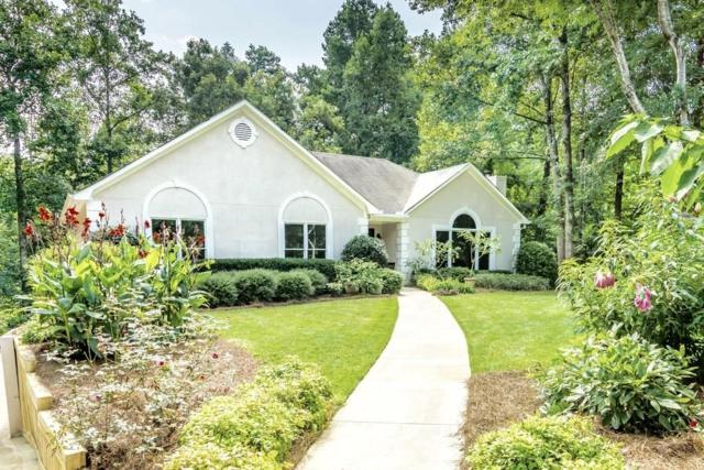 167 Picketts Crossing, Acworth, GA 30101 (MLS #6058799) :: Kennesaw Life Real Estate