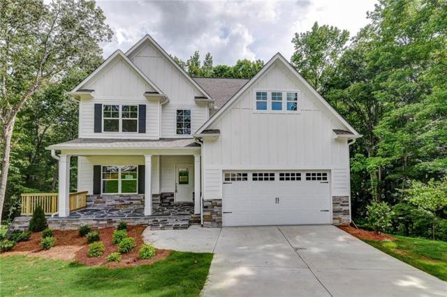 174 Meadowfinch Drive, Dallas, GA 30132 (MLS #6058801) :: Kennesaw Life Real Estate
