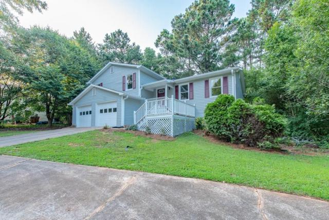 142 Hickory Lane, Canton, GA 30115 (MLS #6058802) :: The Bolt Group
