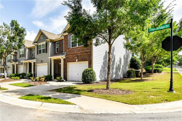 3374 Thornbridge Drive, Powder Springs, GA 30127 (MLS #6058803) :: Kennesaw Life Real Estate