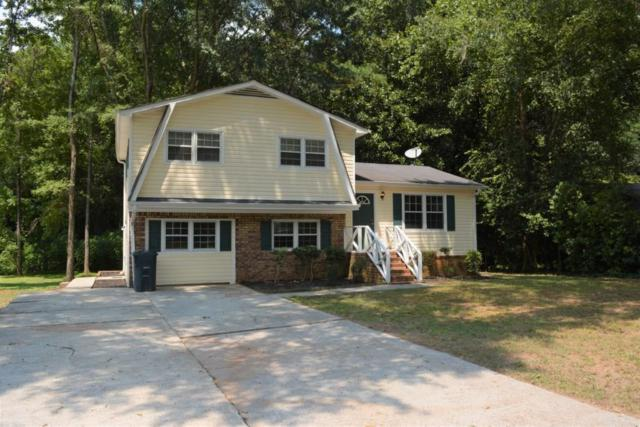 3015 Butler Creek Road NW, Kennesaw, GA 30152 (MLS #6058804) :: North Atlanta Home Team