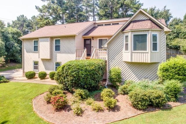 3651 Laurel Drive NW, Acworth, GA 30101 (MLS #6058805) :: Kennesaw Life Real Estate