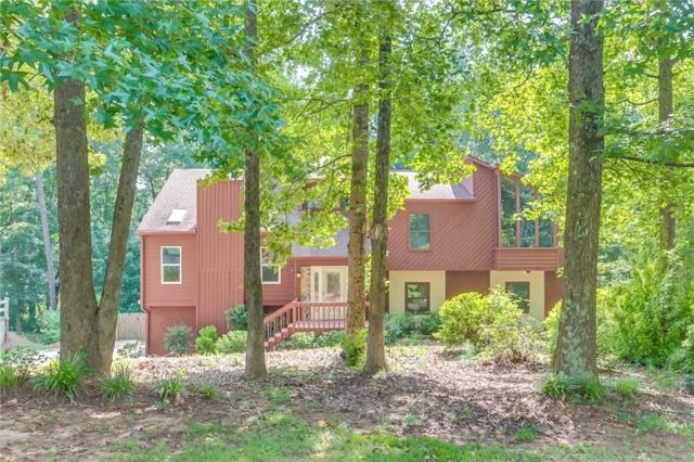 2730 Tritt Springs Drive NE, Marietta, GA 30062 (MLS #6058810) :: Iconic Living Real Estate Professionals