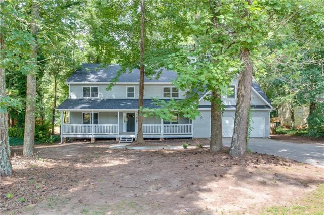 4211 Mabry Road NE, Roswell, GA 30075 (MLS #6058812) :: The Cowan Connection Team