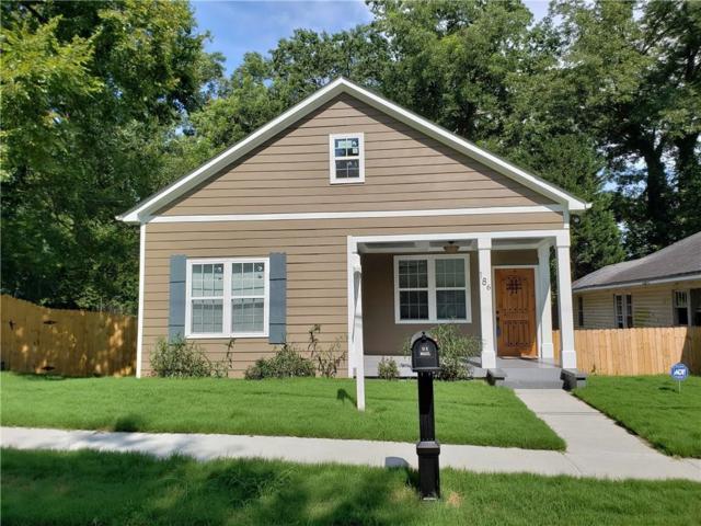 186 Racine Street SW, Atlanta, GA 30314 (MLS #6058820) :: Kennesaw Life Real Estate