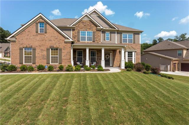3045 Pleasant Valley Trail, Cumming, GA 30028 (MLS #6058821) :: Iconic Living Real Estate Professionals