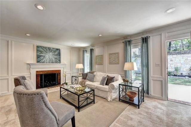 991 Lost Forest Drive, Atlanta, GA 30328 (MLS #6058833) :: The Cowan Connection Team