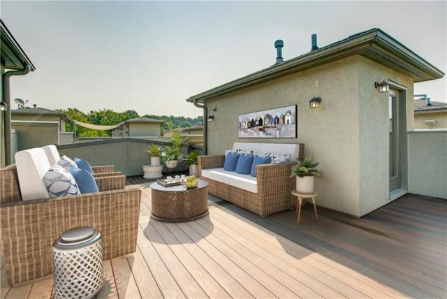 1386 Parkview Lane NE, Atlanta, GA 30324 (MLS #6058836) :: Kennesaw Life Real Estate