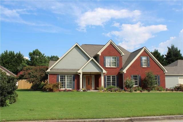 3105 Bailey Cove Court, Dacula, GA 30019 (MLS #6058848) :: Kennesaw Life Real Estate