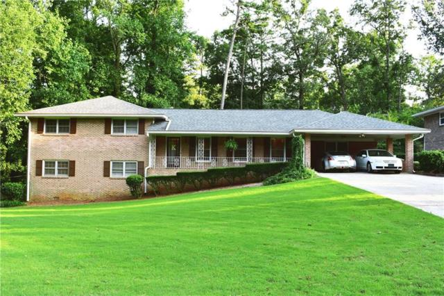 3225 Rehoboth Drive, Decatur, GA 30033 (MLS #6058856) :: Todd Lemoine Team