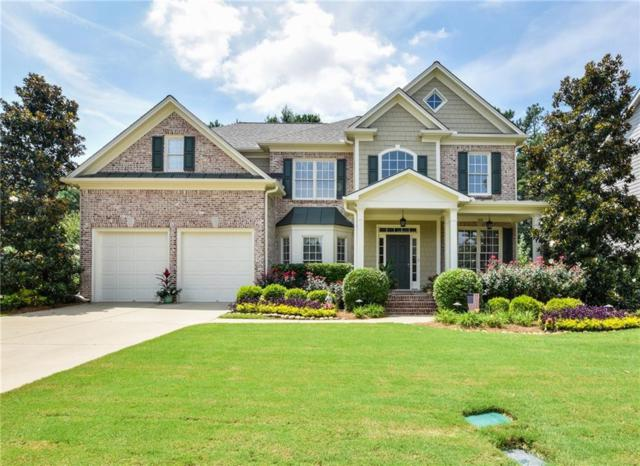 1642 Woodbow Crossing, Dacula, GA 30019 (MLS #6058860) :: Kennesaw Life Real Estate