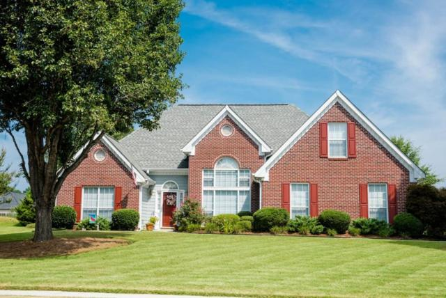 951 Rolling Meadows Drive, Loganville, GA 30052 (MLS #6058874) :: Kennesaw Life Real Estate