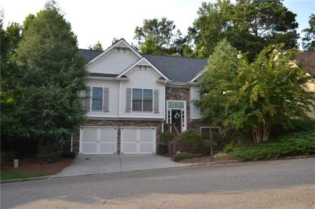 552 Autumn Ridge Drive, Canton, GA 30115 (MLS #6058879) :: The Zac Team @ RE/MAX Metro Atlanta