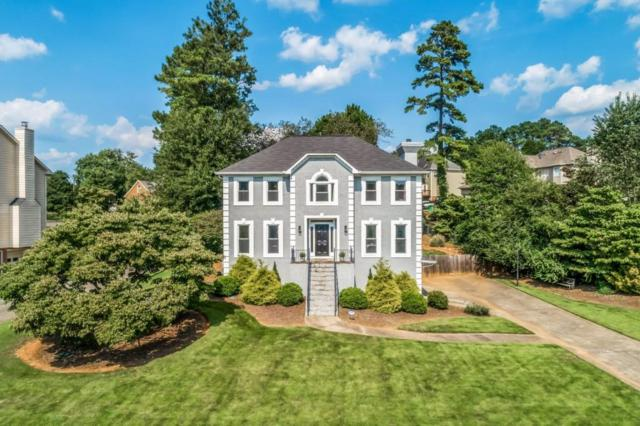 4106 Tanbark Drive NE, Marietta, GA 30066 (MLS #6058882) :: The Cowan Connection Team