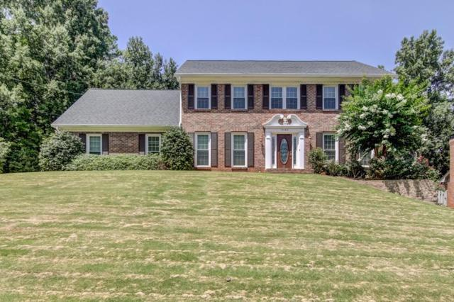 5482 Mount Vernon Way, Dunwoody, GA 30338 (MLS #6058890) :: The Cowan Connection Team
