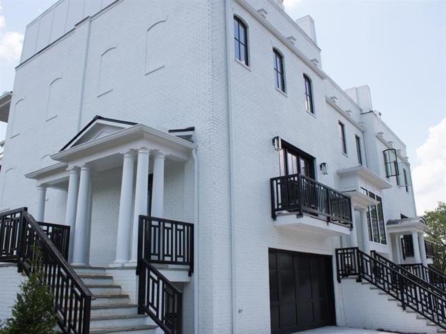 3667 Peachtree Road NE #5, Atlanta, GA 30319 (MLS #6058893) :: Kennesaw Life Real Estate