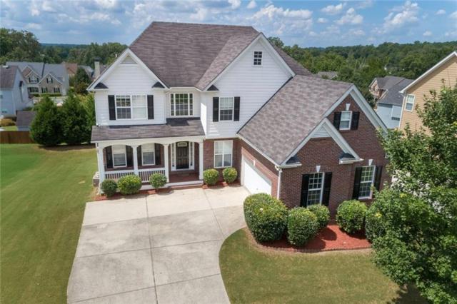 939 Redstone Drive, Dacula, GA 30019 (MLS #6058897) :: Kennesaw Life Real Estate