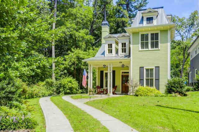 104 Fairview Street, Decatur, GA 30030 (MLS #6058899) :: Buy Sell Live Atlanta