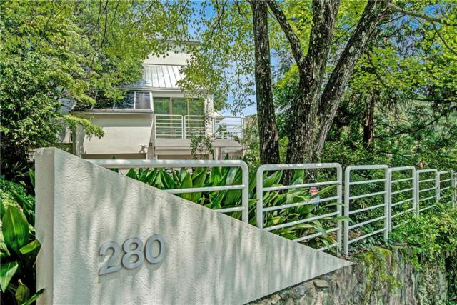 280 Beverly Road NE, Atlanta, GA 30309 (MLS #6058901) :: Dillard and Company Realty Group