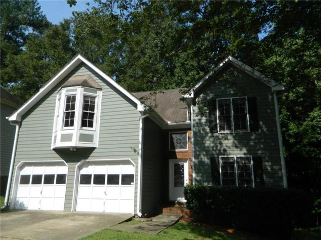 484 Stonebridge Court, Stone Mountain, GA 30083 (MLS #6058928) :: The Russell Group