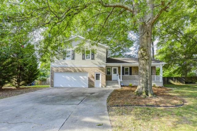 2943 Brooks Drive, Snellville, GA 30078 (MLS #6058961) :: Iconic Living Real Estate Professionals