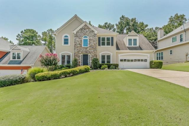 4860 Byers Road, Johns Creek, GA 30022 (MLS #6058966) :: The North Georgia Group