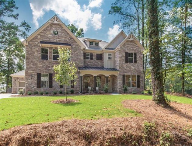 3683 Midvale Road, Tucker, GA 30084 (MLS #6058977) :: RE/MAX Paramount Properties